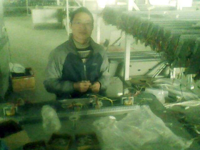 杭州工作的日子