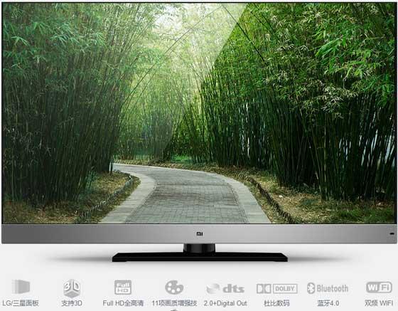 小米会对传统电视厂家产生多大冲击