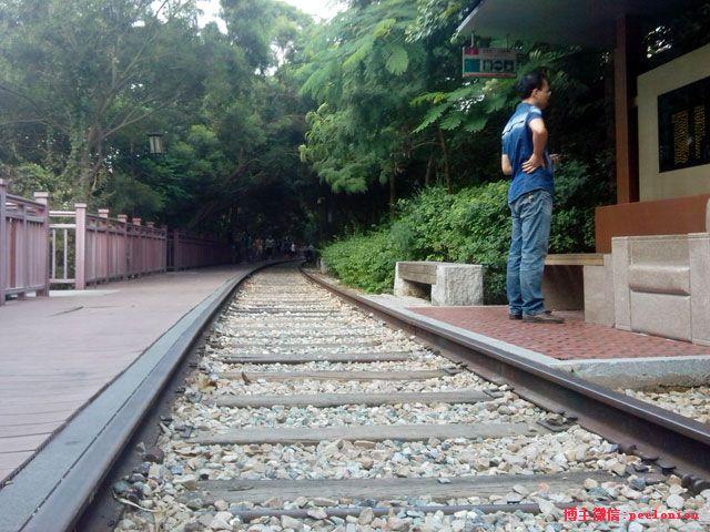 厦门铁路文化公园