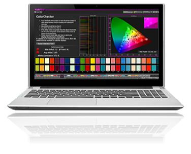 Import Calman software into PQ tunning trace